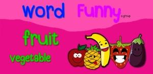 ABC fruit quiz