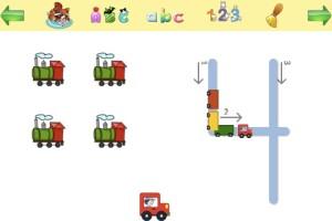 Alphabet Tracing2